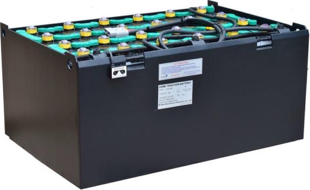 Bình điện xe nâng 48V-485AH