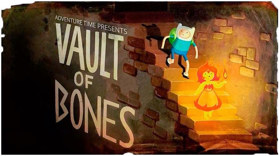 Caverna de ossos