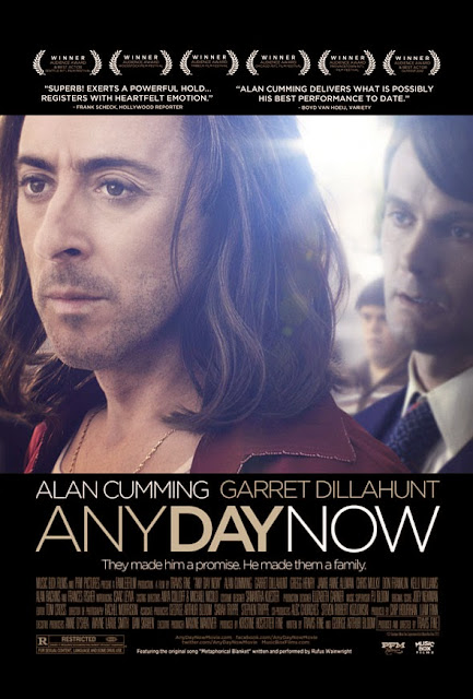 Gay Movie : ANY DAY NOW
