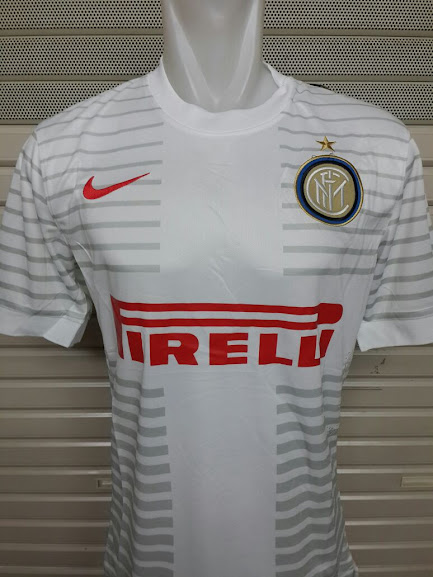 Jersey Inter Milan Away Terbaru 2014-2015