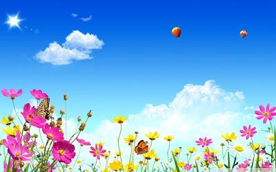 Những bài thơ lục bát chào đón mùa Xuân về hay nhất