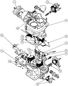 130558684176 additionally Quadrajet Carb Transmission Vacuum Diagram furthermore Weber Carburetor Air Cleaners as well Weber 32 36 Carburetor Diagram further Air Filter Carburetor. on holley air filter