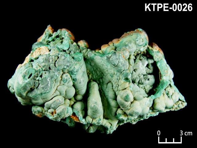 KTPE-0026 孔雀石