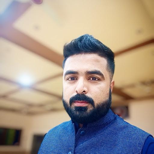 Muhammad Hamza review