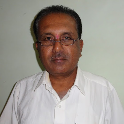 Rajshekargouda Patil