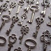 к чему снится связка ключей?