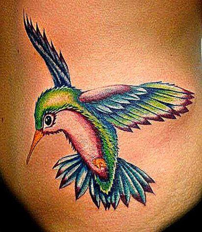 Hummingbird tattoo  The artist in me  Pinterest