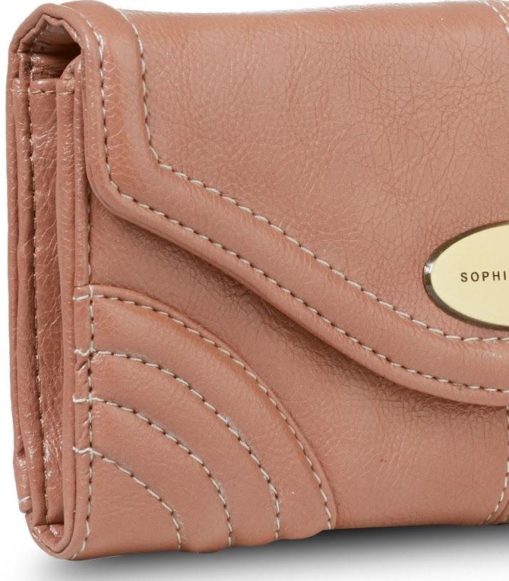 Ví thời trang nữ Sophie Florien - DSM1923