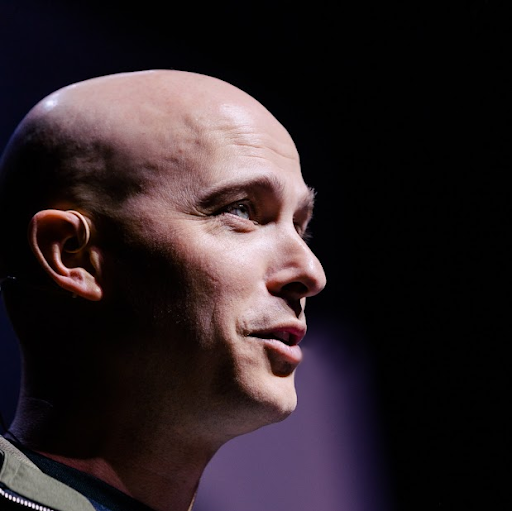 AMA with Derek Andersen, co-founder of Startup Grind and Bevy -