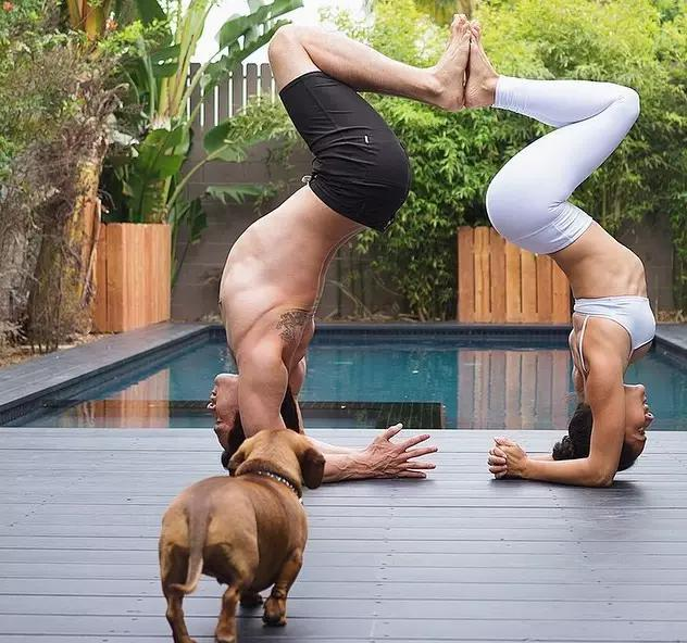 Yoga And I Have To Say That The Point Of Misunderstanding