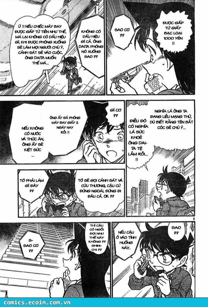 Detective Conan Chap 640 - Truyen.Chap.VN