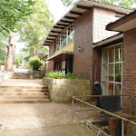 Baden Powell Scout Camp - Hall (398201)