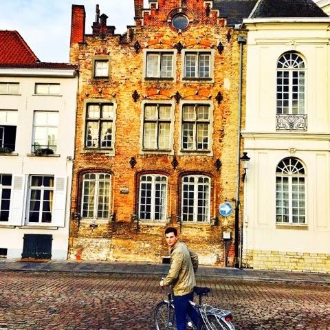 Bruges Mini Cruise