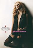 Sarah Michelle Gellar  Fashion magazine photography