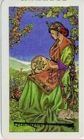 dating queen of pentacles What is the meaning of the page of pentacles tarot card the pages of the minor arcana are the last cards to make up the courts of every suit they all are symbolized.