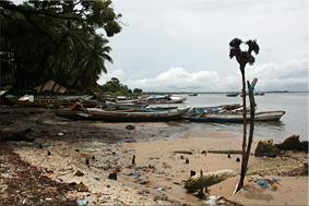 Puerto de Elinkide