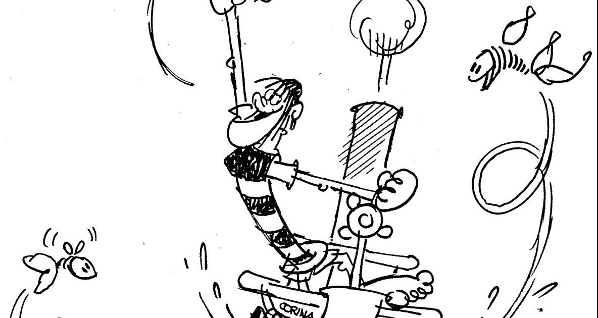 Resultado de imagen para langostino caricatura
