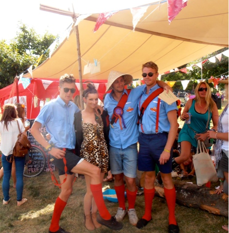 wilderness_festival_postman_girl