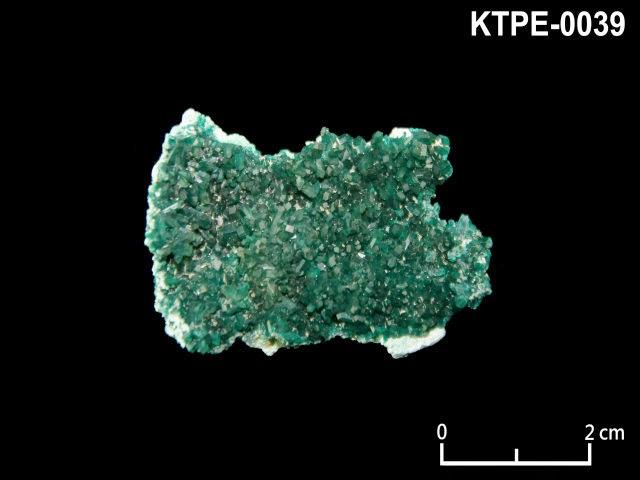 KTPE-0039 翠銅礦
