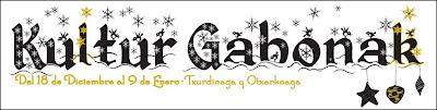 Kultur Gabonak