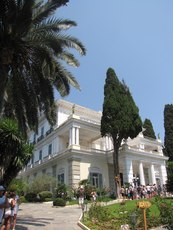 Круиз по Средиземноморью на MSC Musica