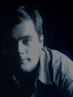 Roberto Furtado, foto tirada por Luciane Persch