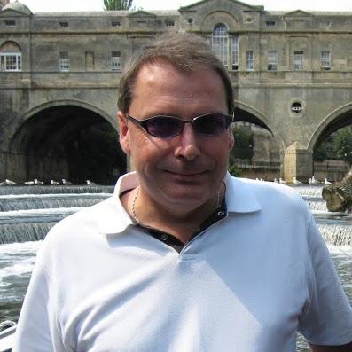 Stephen Clarkson