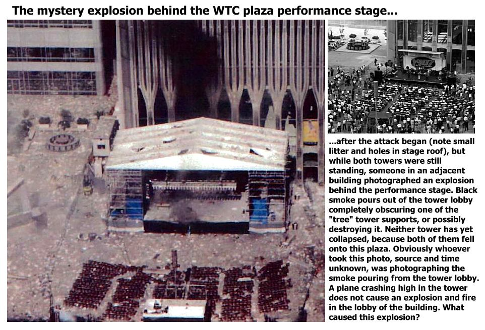 World Trade Center Jumpers Bodies Youtube - the wtc plaza on