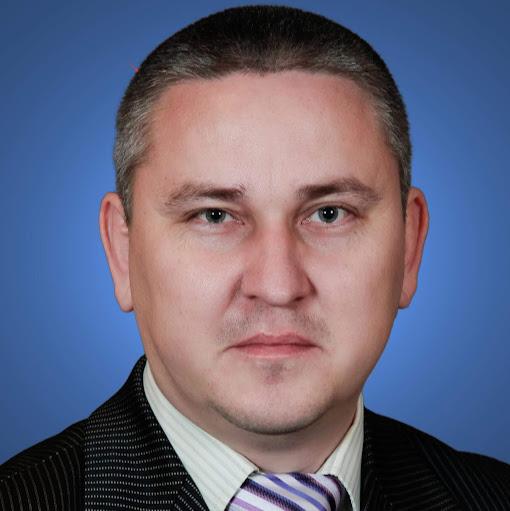 Vadim Baybekov