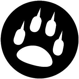 No Zebra logo