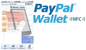 PayPal Mobile Wallet