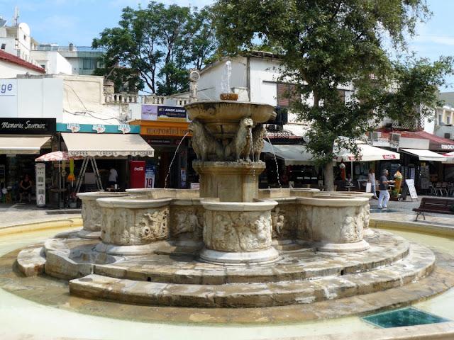 Centro storico di Heraklion