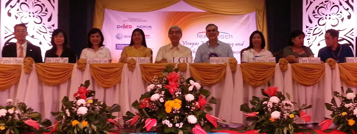Text2Teach Alliance signs deal with 13 LGUs