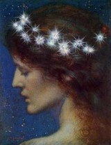Goddess Ninsar Image