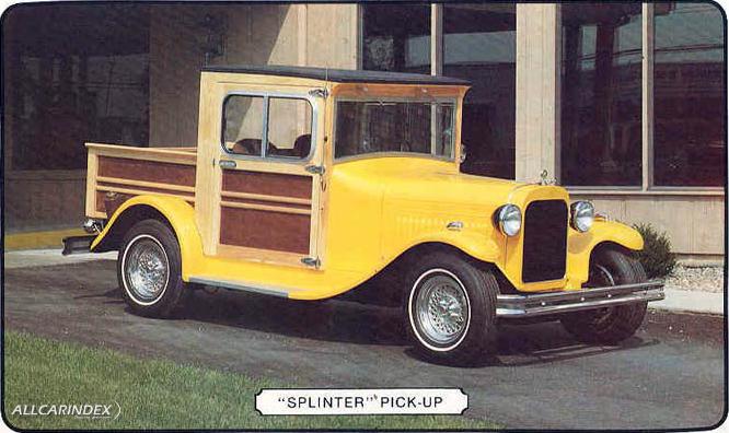 Splinter [1]