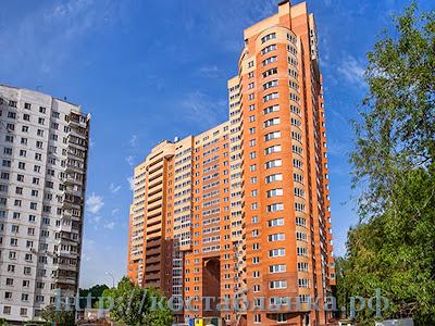 жилой комплекс, КостаБланкаРФ