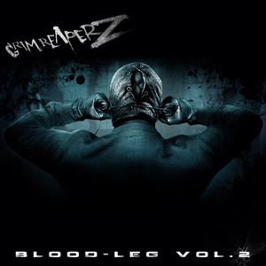 Grim Reaperz - Blood Leg Vol.2