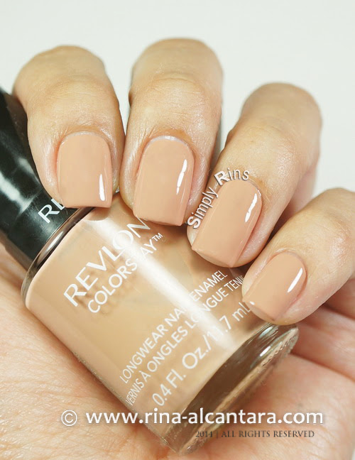 Revlon Natural Tan
