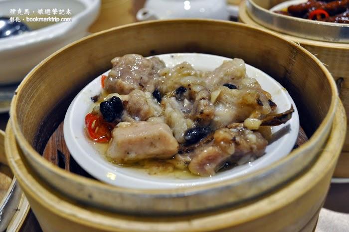 名富宴會餐廳港式飲茶