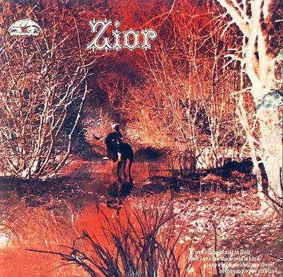 Zior ~ 1971 ~ Zior