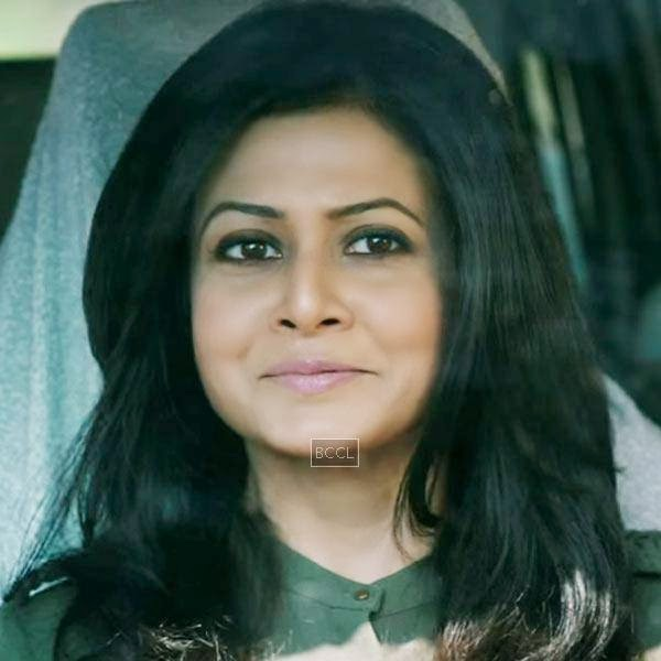 Koel Mallick in the still from movie Highway.