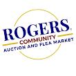 Rogers Auction Flea Market P
