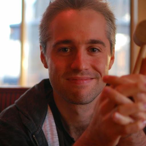 Neal Shrader