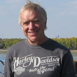 Randy Bradley