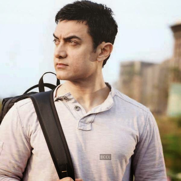 Aamir Khan has transformed into a serious actor who dabbled into few films, is very selective and is known as the thinking actor in B'wood. Click next to see Hrithik Roshan's look from the past!
