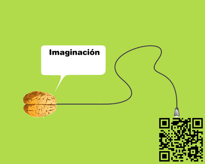 Imaginacion, creatividad
