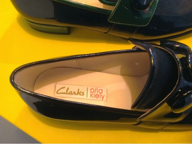 Clarks Shoes My Account