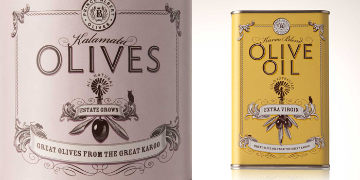 good design makes me happy  prince albert olives and olive oil