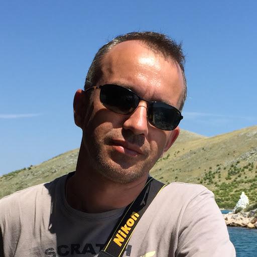 Pavol Kuťka avatar