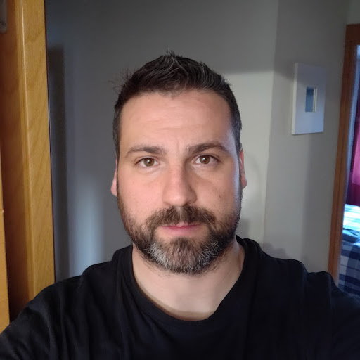 Juan Carlos Martínez Silván avatar